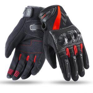 guantes de moto hombre sd-n14