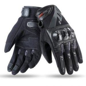 Guantes Touring  Seventy Degrees SD – N14 Negro